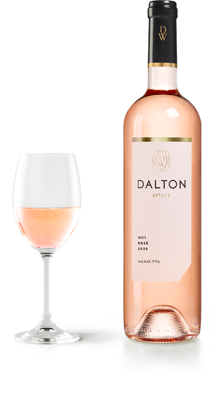 Dalton rose