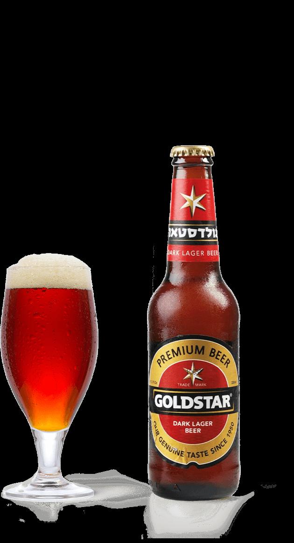 Goldstar beer